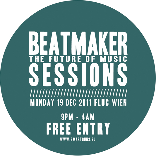 beatmaker sessions 19.12.2011