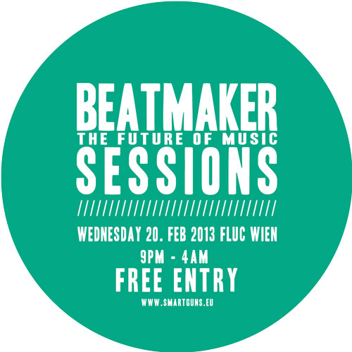 beatmaker sessions 20.02.2013