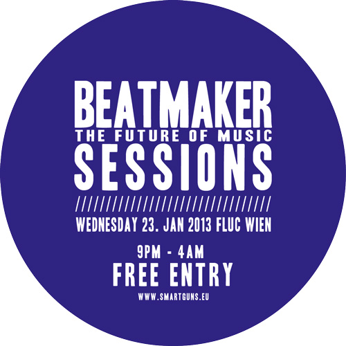 Beatmaker Sessions 23.01.2013