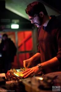 Beatmaker Sessions Barangatang