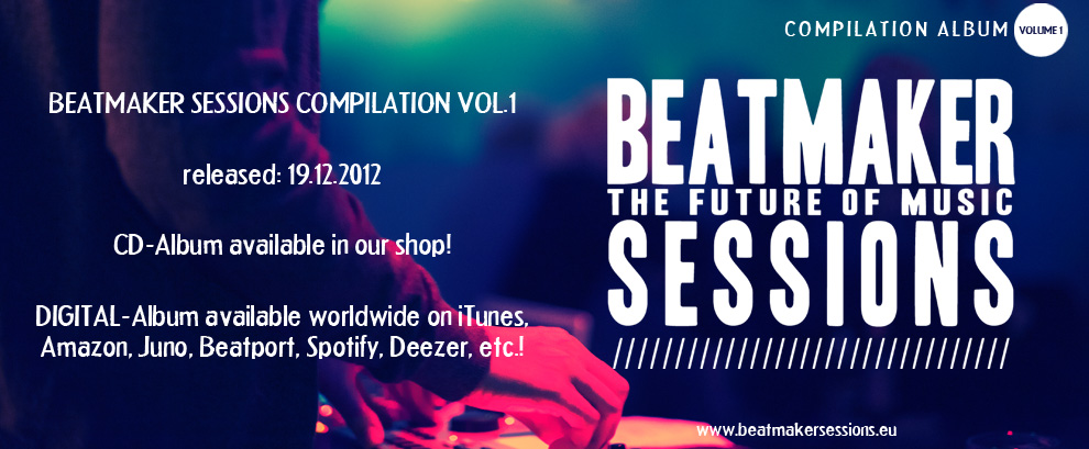 Beatmaker Sessions Compilation Vol.1