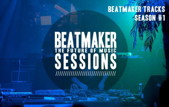 beatmaker tracks 1