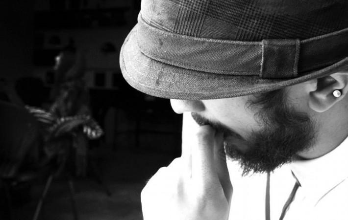disabnormal, beatmaker live slot, 23.01.2013, fluc, vienna, beatmaker sessions, sm:artguns