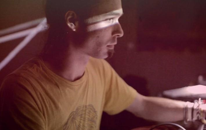 Harry Jen Beatmaker Sessions, sm:artguns, fluc, vienna, wien