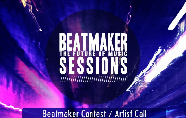Beatmaker Tracks of the Season 2 Contest