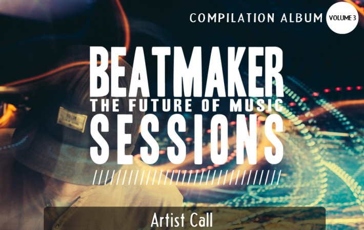 artist call beatmaker sessions vol.3