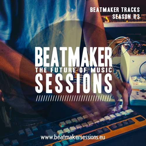 Beatmaker Tracks Season #3 release