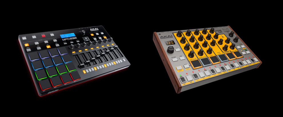 Beatmaker Contest – win a digital release and gear from AKAI Professional
