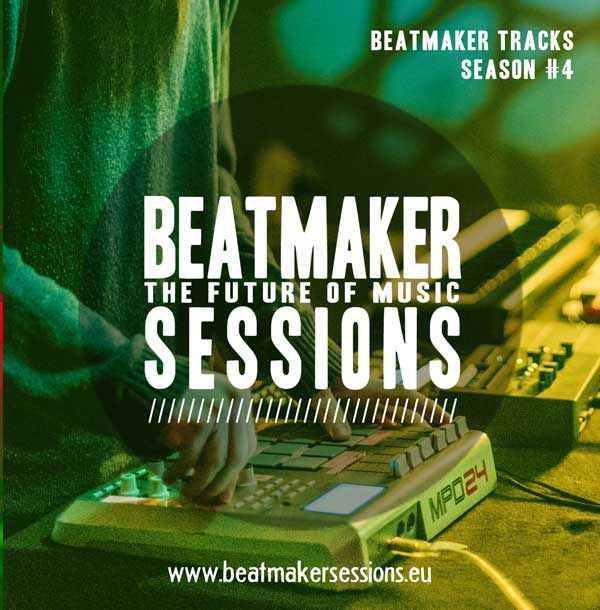Beatmaker Tracks Season 4
